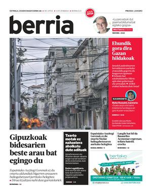 BERRIA / 2021-05-14
