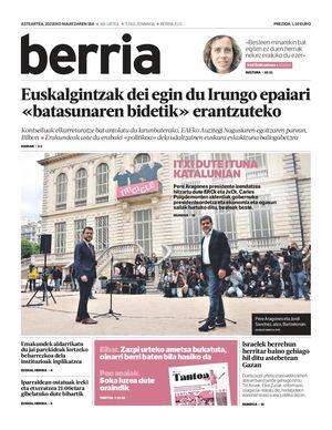 BERRIA / 2021-05-18