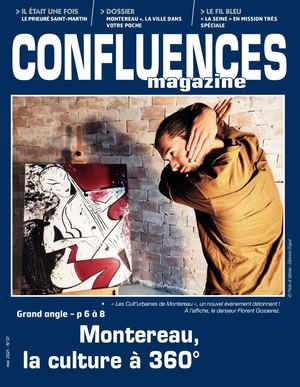 Magconfluence N°37 Mai