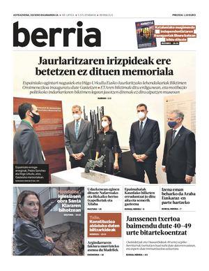 BERRIA / 2021-06-02