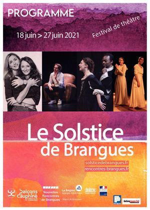 Programme Solstice de Brangues 2021