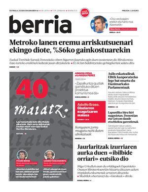 BERRIA / 2021-06-04