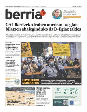 BERRIA / 2021-06-05