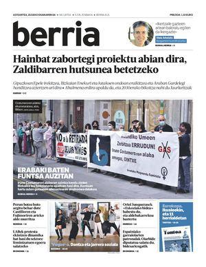 BERRIA / 2021-06-08