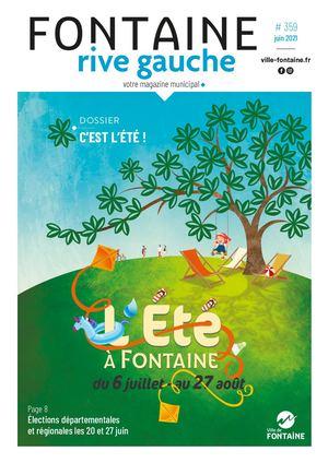 Fontaine Rive Gauche 359 Juin 2021 web