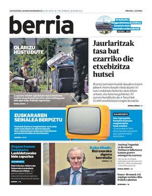 BERRIA / 2021-06-09