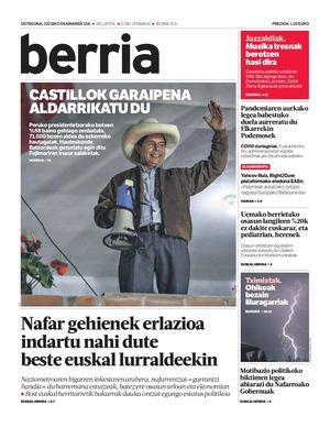 BERRIA / 2021-06-10