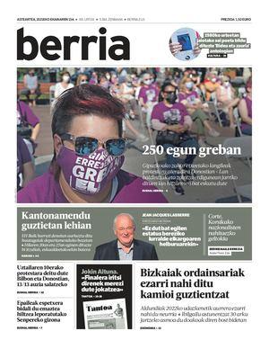 BERRIA / 2021-06-15