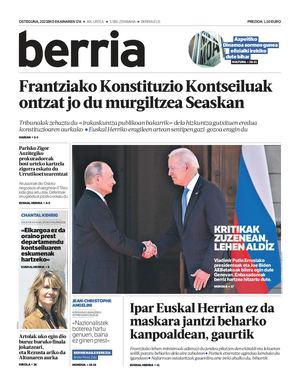BERRIA / 2021-06-17