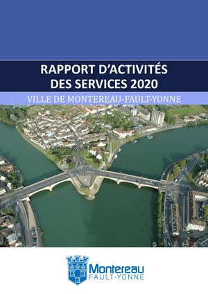 Bilan D'activités 2020