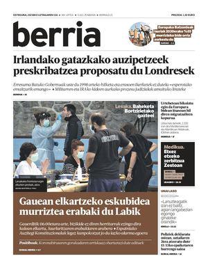 BERRIA / 2021-07-15