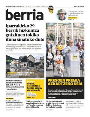 BERRIA / 2021-07-16