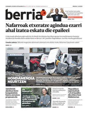 BERRIA / 2021-07-17
