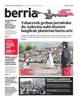BERRIA / 2021-07-20
