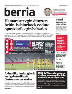 BERRIA / 2021-07-22