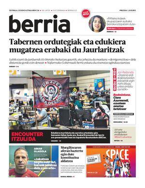 BERRIA / 2021-07-23