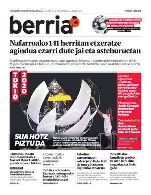 BERRIA / 2021-07-24