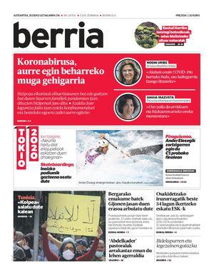 BERRIA / 2021-07-27