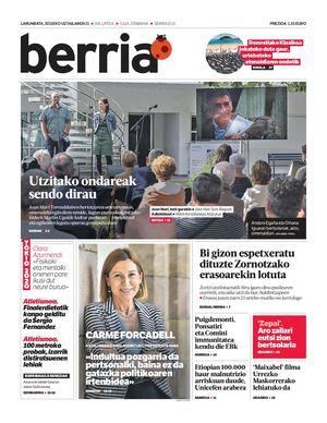 BERRIA / 2021-07-31