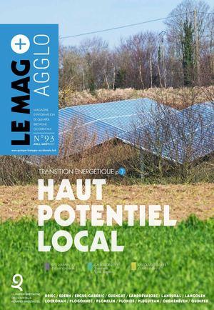 Le Mag+ Agglo n°93 - Juillet/Août 21