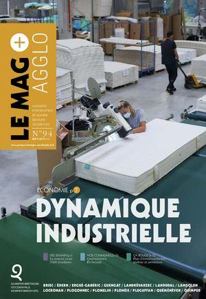 Le Mag+ Agglo n°94 - Septembre/Octobre 21