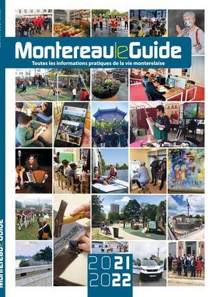 Montereau Le Guide 2021 2022