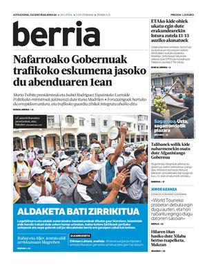 BERRIA / 2021-09-08