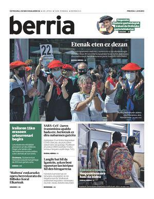 BERRIA / 2021-09-09