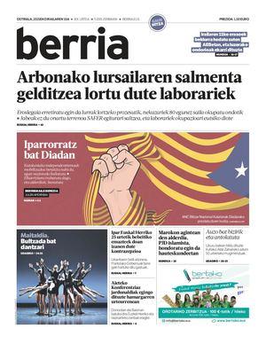 BERRIA / 2021-09-10