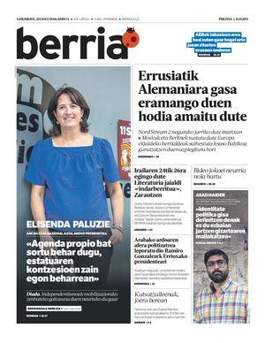 BERRIA / 2021-09-11