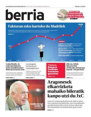 BERRIA / 2021-09-15