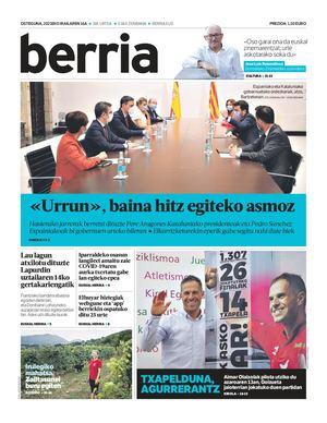 BERRIA / 2021-09-16