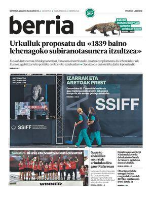 BERRIA / 2021-09-17