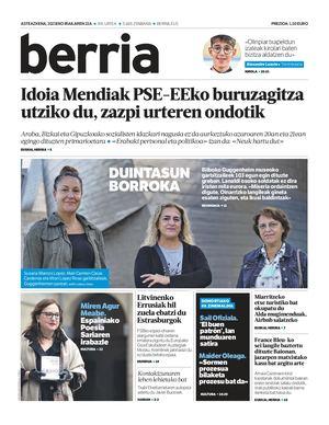 BERRIA / 2021-09-22