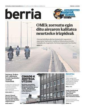BERRIA / 2021-09-23