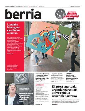 BERRIA / 2021-10-07