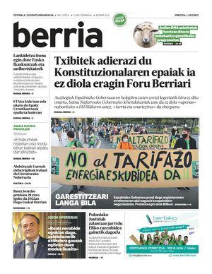 BERRIA / 2021-10-08