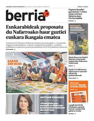BERRIA / 2021-10-09