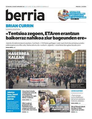 BERRIA / 2021-10-14
