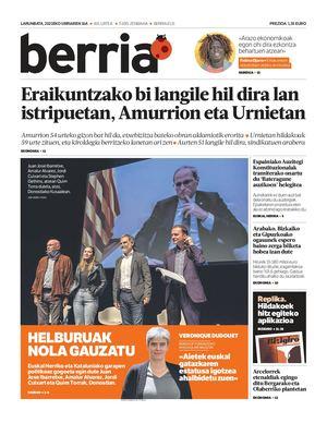 BERRIA / 2021-10-16