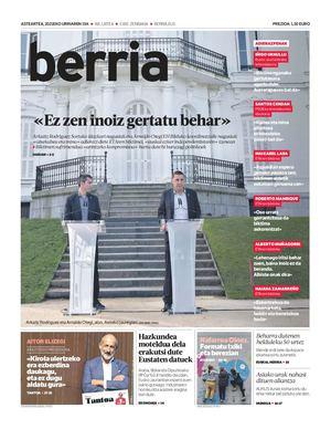 BERRIA / 2021-10-19