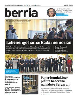BERRIA / 2021-10-21